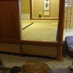 Japanese Tea Ceremony Room