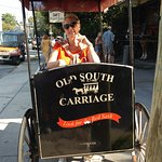 Great carriage tours!