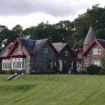 Rowardennan Lodge Youth Hostel Photo