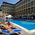 Fotografie: IBEROSTAR Sunny Beach Resort