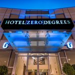 Hotel Zero Degrees Norwalk