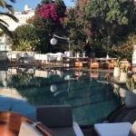 Foto van Belvedere Hotel Mykonos