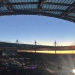 法蘭西體育場照片