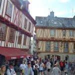 Zdjęcie Place Henri IV