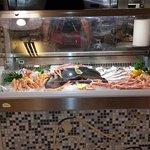 Ristorante Pizzeria Braceria Fish House MaryFrank