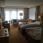 Photo de Hotel La Ginabelle