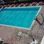 Foto de Hotel Scogliera