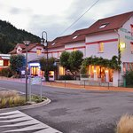 restaurat des Lacs Vosges