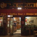 Black Cow Cafe, Sedona, 8-22-17