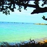 Photo of Lengkuas Island