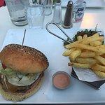 Bilde fra Burger Ball