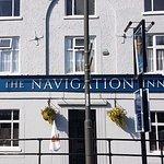 Navigation Inn Shardlow