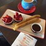 Foto de Chocolateria San Churro