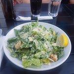 Starter Caesar Salad