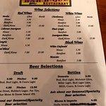 Photo de Bubba's Bar-B-Que