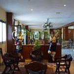 Photo de Hotel Mora