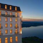 Photo of Palace Hotel 4* Superior