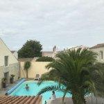 Photo de Hotel Le Square