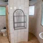 Economy Room shared bathrooms