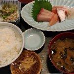 Bild från Omicho Shokudo