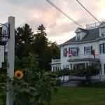 Gorgeous Derby Line Village Inn