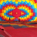 Photo de Canyonlands Ballooning