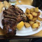 Steak Fiorentine