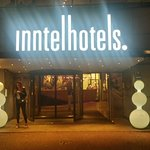 Photo de Inntel Hotels Amsterdam Centre