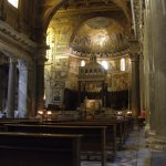 Photo of Santa Cecilia in Trastevere