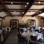 Carpe Diem's Main Dining Room