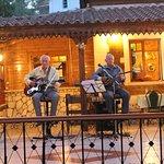 Musica tradizionale greca dal vivo