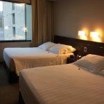 Foto van Del Pilar Miraflores Hotel