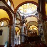 Catedral de Oaxaca