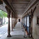 Corridors...in great symmetry...
