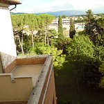 Foto Hotel Domus Pacis Assisi