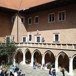 Photo of Jagiellonian University - Collegium Maius