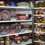 Souvenirs in Mostar