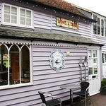 Mrs Salisburys Famous Tea Rooms