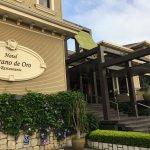 Zdjęcie Hotel Grano de Oro San Jose