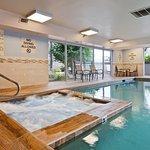 Photo de Best Western Plus Peak Vista Inn & Suites