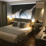 Photo de Midnight Hotel Paris