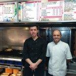 Quality Kebab & Fish Bar