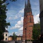 Photo de Uppsala Domkyrka