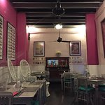 Foto van The Empire Cafe
