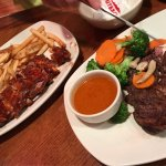 Foto de Outback Steak House Makuhariten