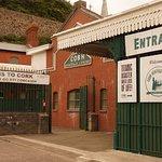 Cobh Train Station