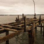 Cobh Titanic Tender Pier