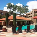 Sheraton Tucson Hotel and Suites Foto