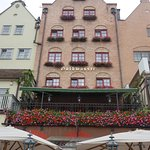 Photo of Goldwasser Restaurant