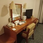 Foto de Hearton Hotel Nishi Umeda